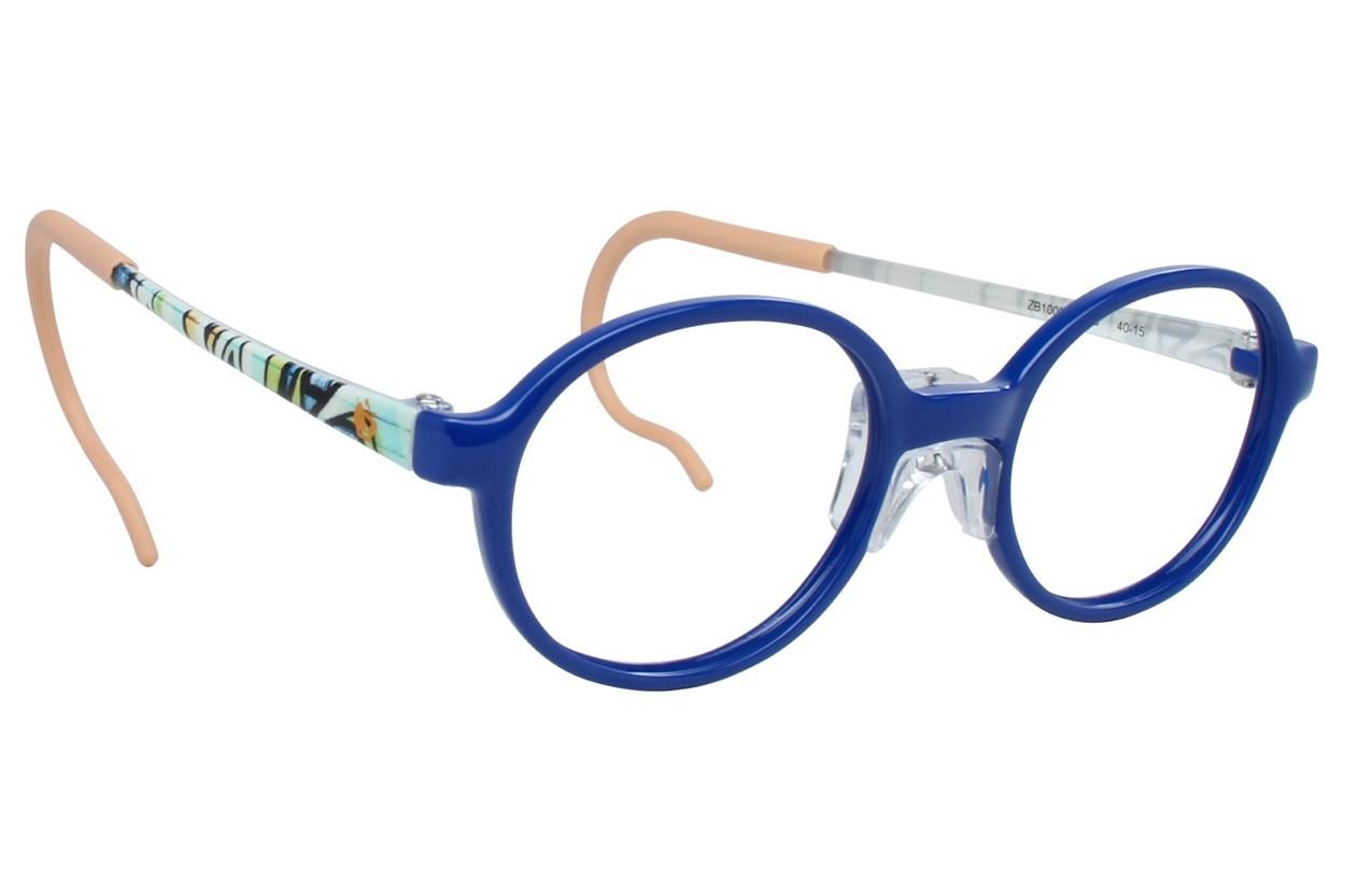 Zoobug ZB1009 Blue Glasses