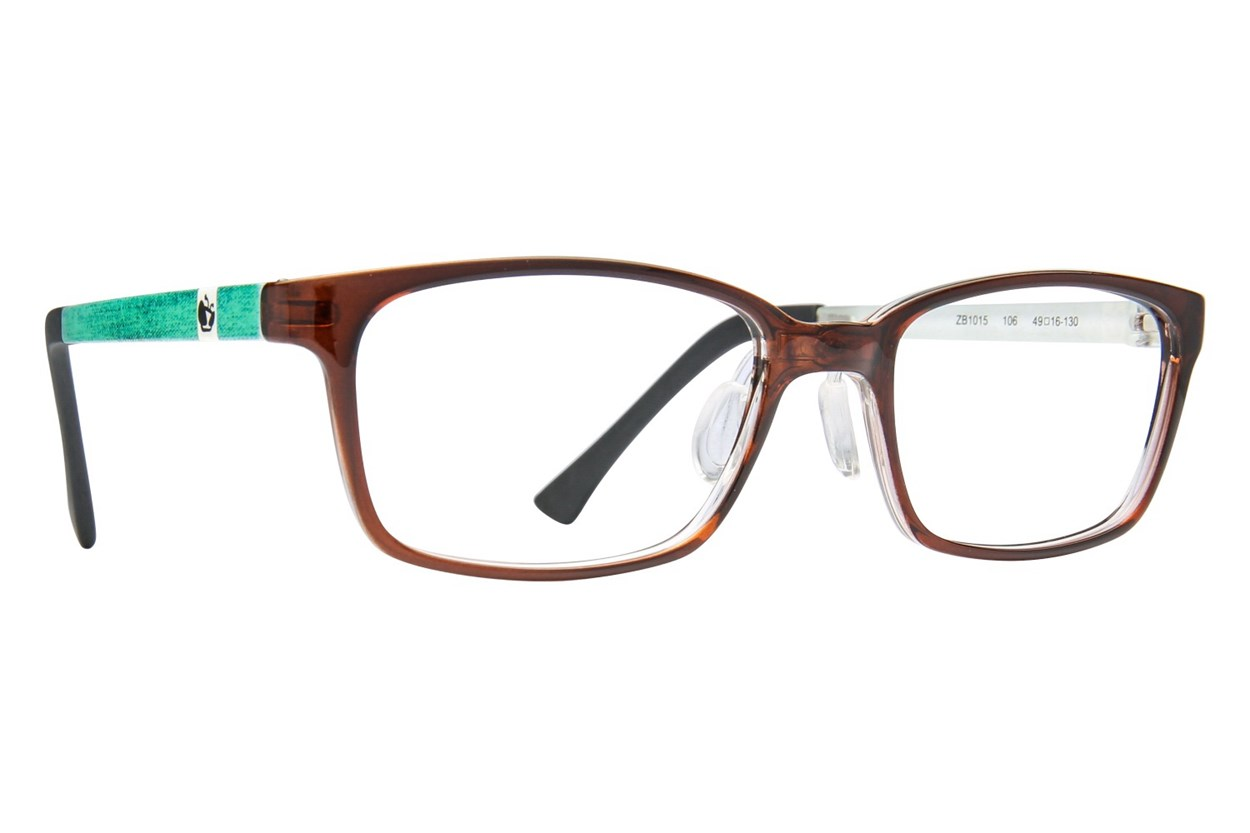 Zoobug ZB1015 Tortoise Glasses