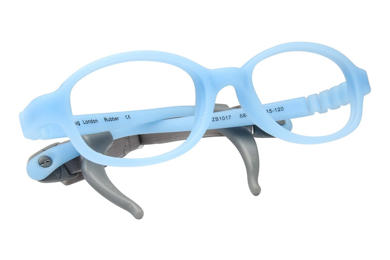Zoobug ZB1017 Blue Glasses