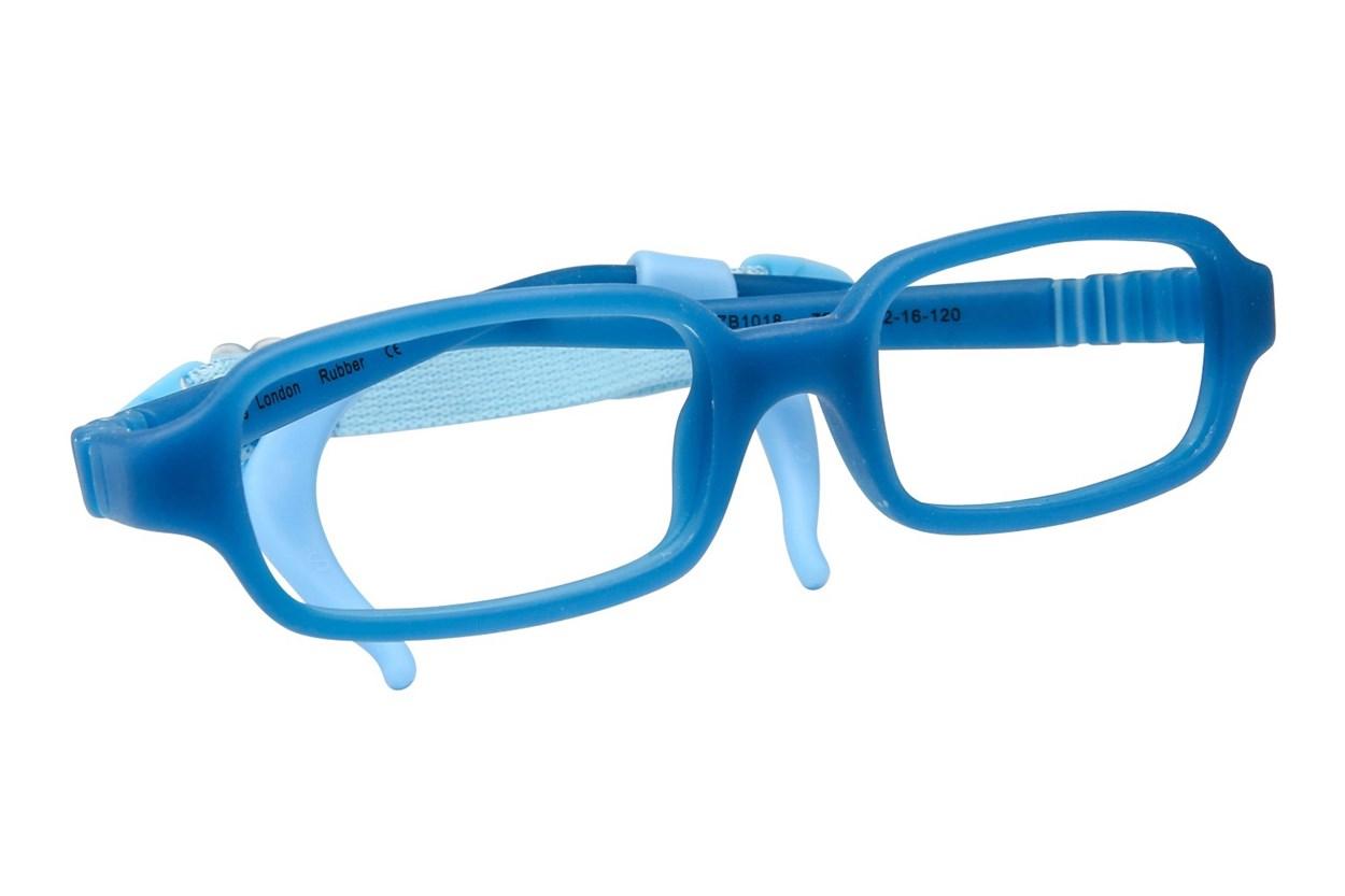 Zoobug ZB1018 Blue Glasses