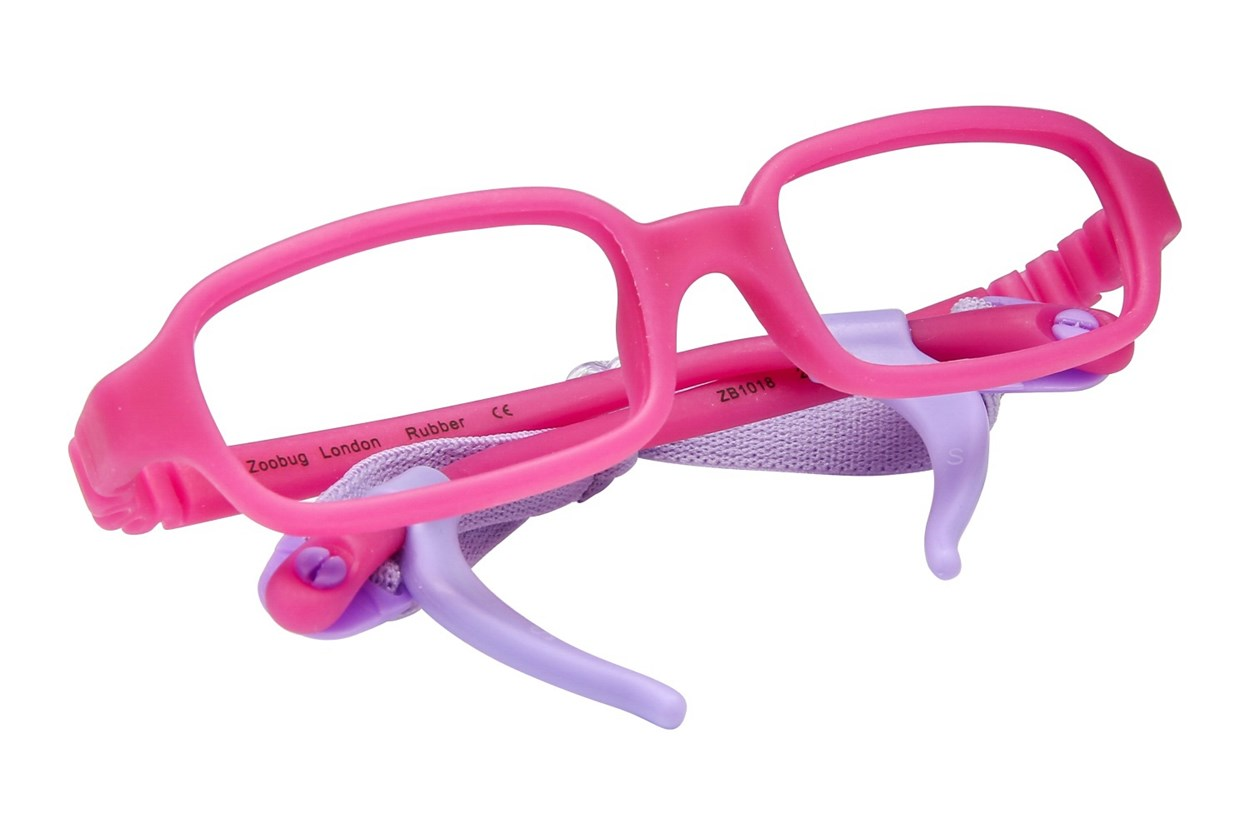 Zoobug ZB1018 Pink Glasses