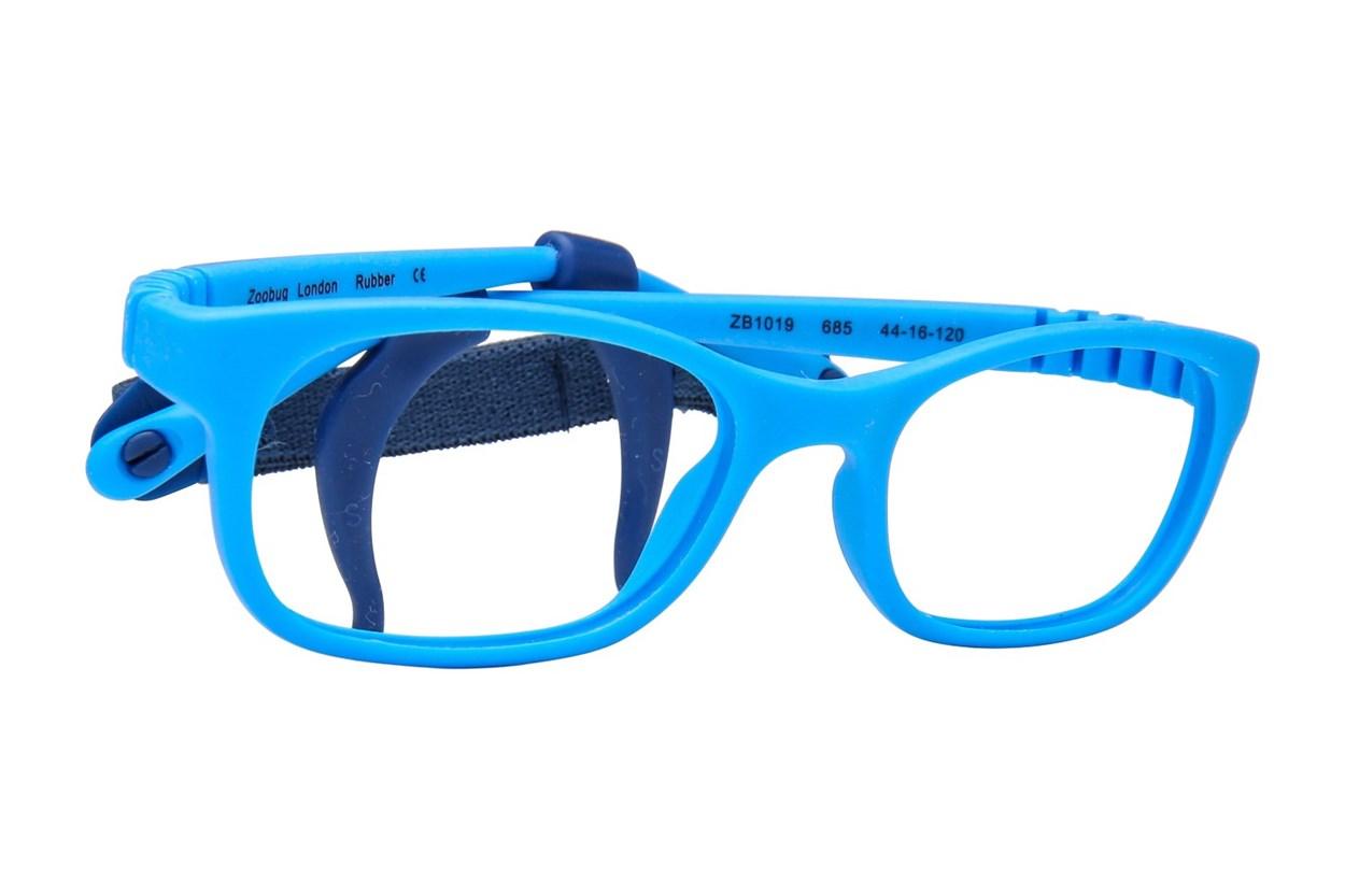Zoobug ZB1019 Blue Glasses