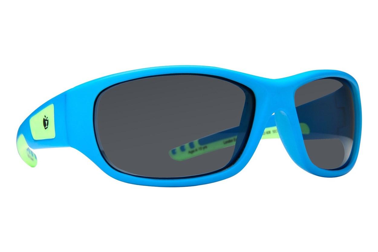 Zoobug ZB5003 Blue Sunglasses