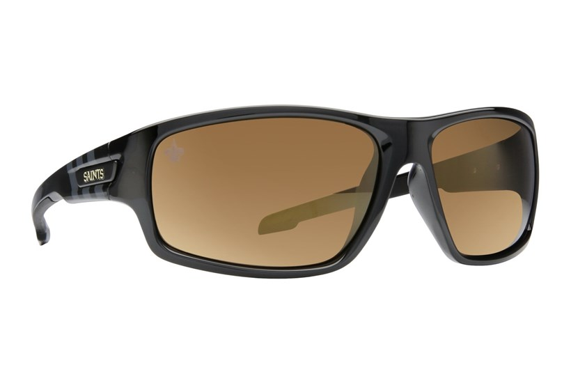 e7660fde4937 NFL New Orleans Saints Catch Style - Sunglasses At Discountglasses.Com
