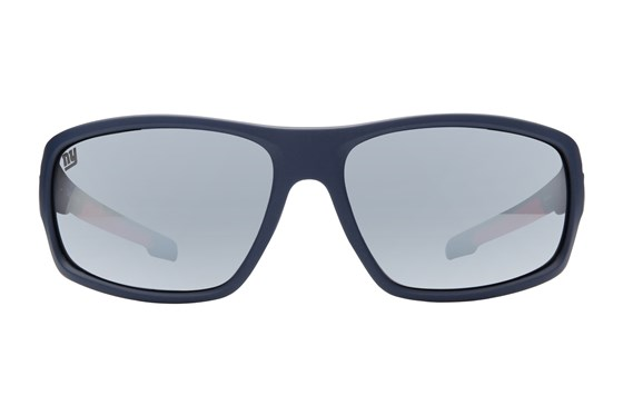 NFL New York Giants Catch Style Blue Sunglasses