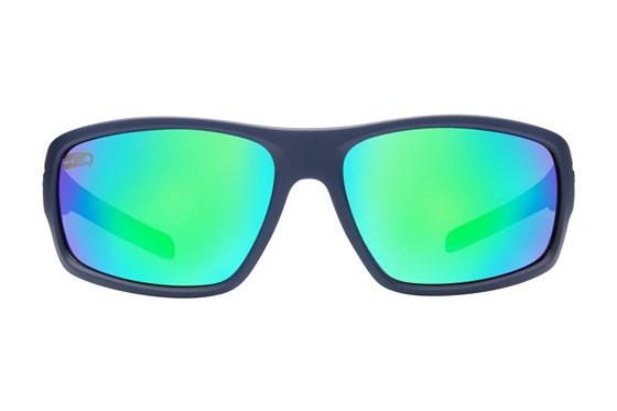 NFL Seattle Seahawks Catch Style Blue Sunglasses