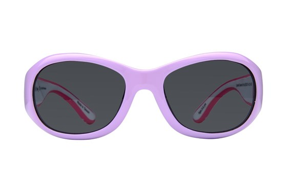 Zoobug ZB5002 Purple Sunglasses