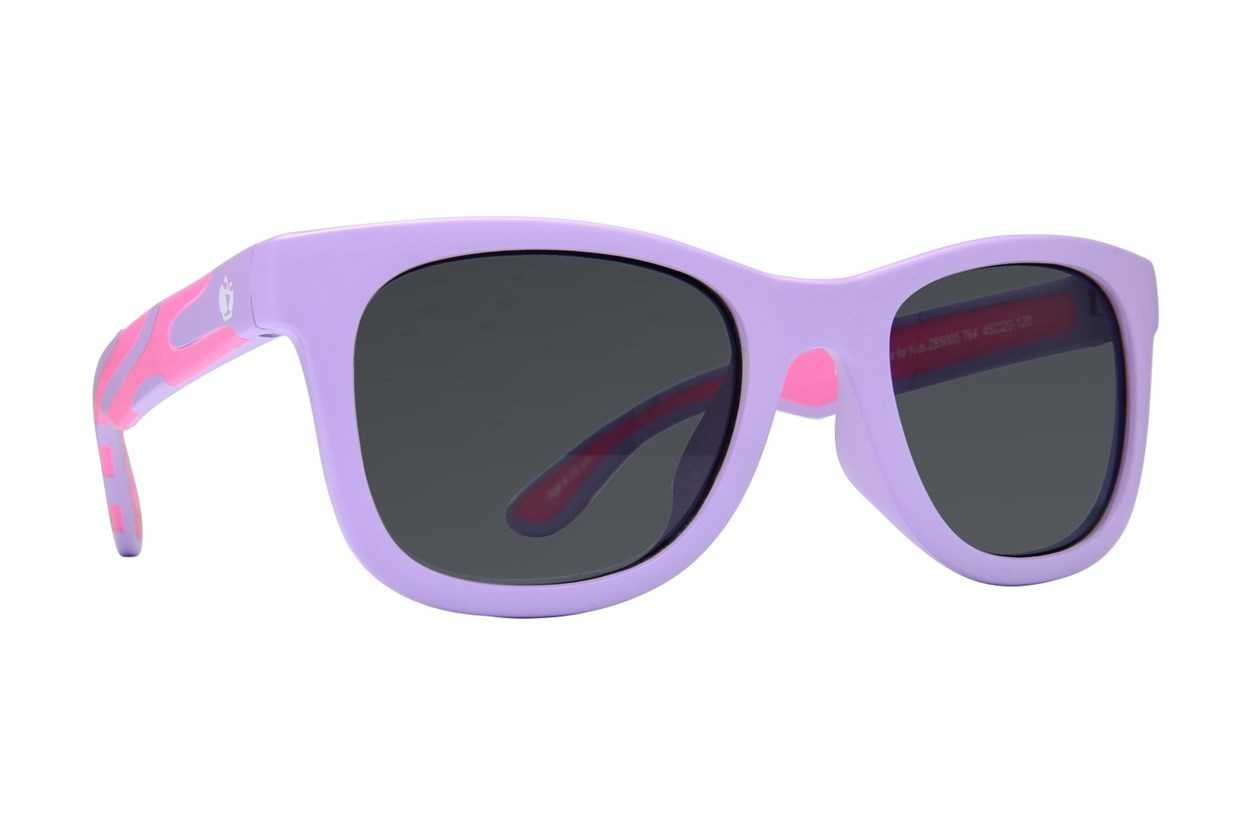 Zoobug ZB5005 Sunglasses - Purple