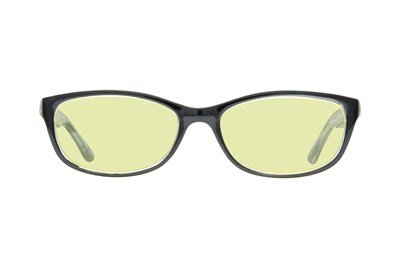 Lunettos Samantha Computer Glasses Black