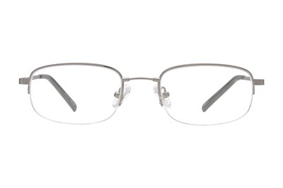 Foster Grant HF11 Reading Glasses Gray