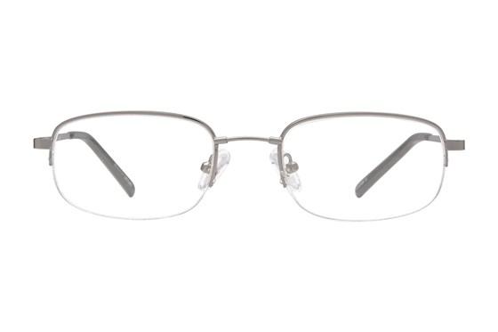 Foster Grant HF11 Reading Glasses Gray