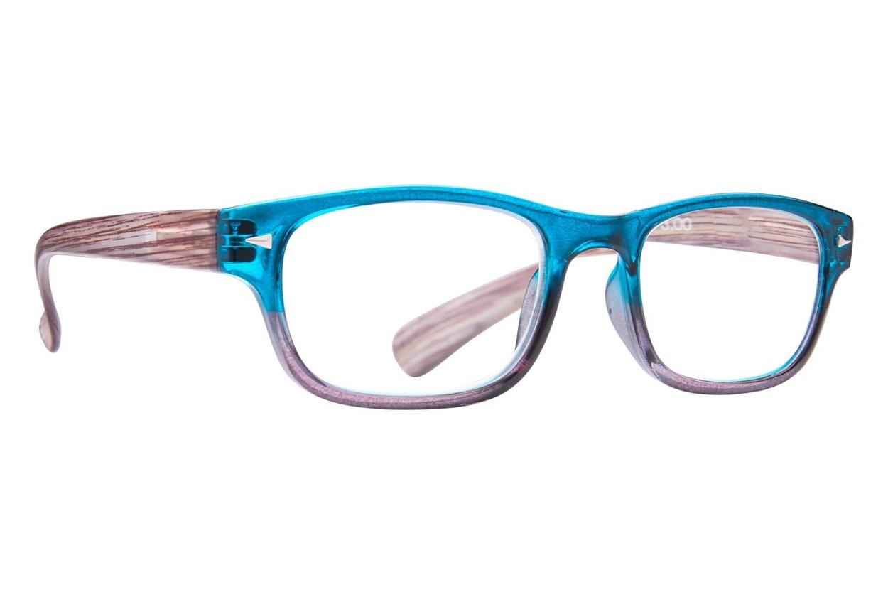 Peepers Aficionado Blue ReadingGlasses