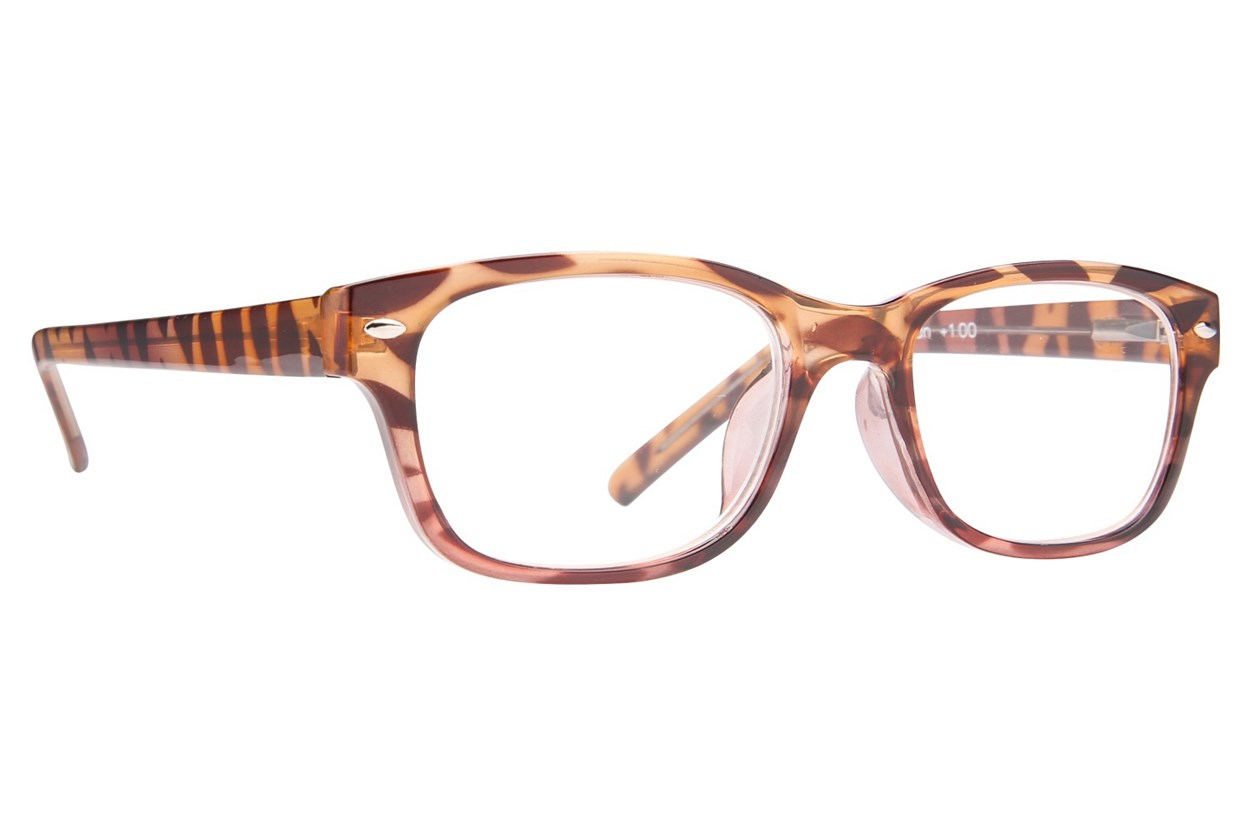 Peepers Artisan Tortoise ReadingGlasses