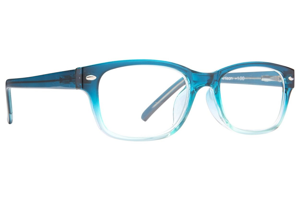 Peepers Artisan Blue ReadingGlasses