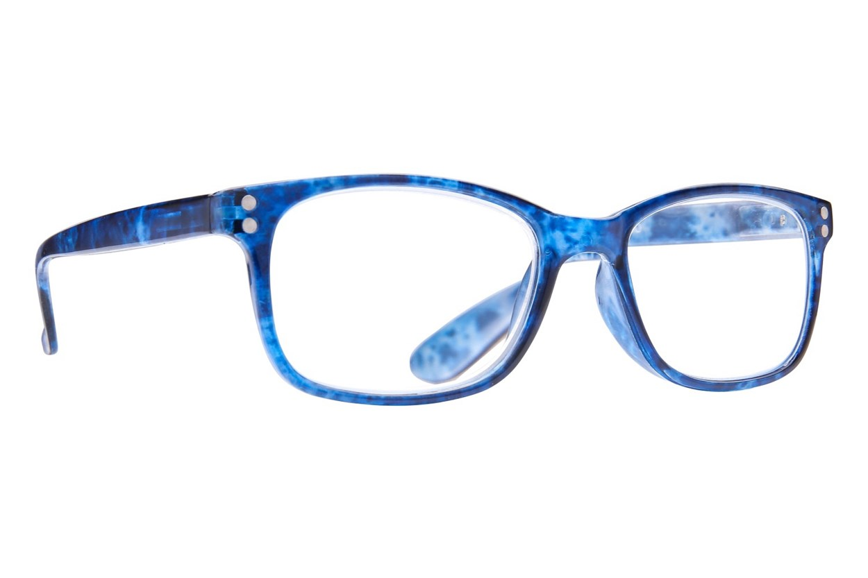 Peepers Mirage Blue ReadingGlasses