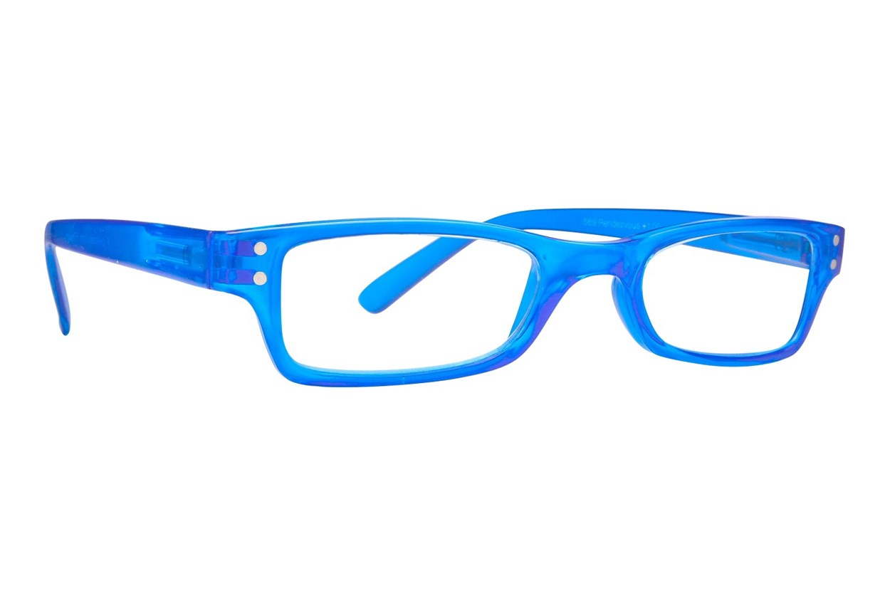 Peepers Rendezvous ReadingGlasses - Blue