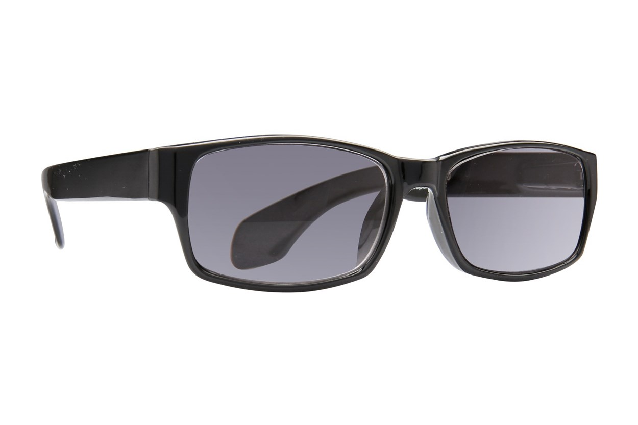 Peepers Sunday Drive Reading Sunglasses Black ReadingGlasses