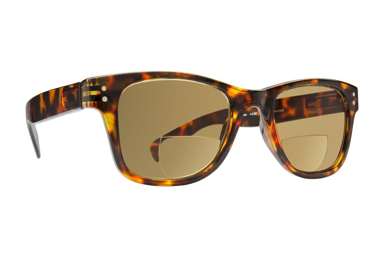 Peepers Cabana Bifocal Reading Sunglasses ReadingGlasses - Tortoise