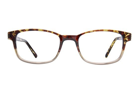 Dereon DOV520 Gray Glasses