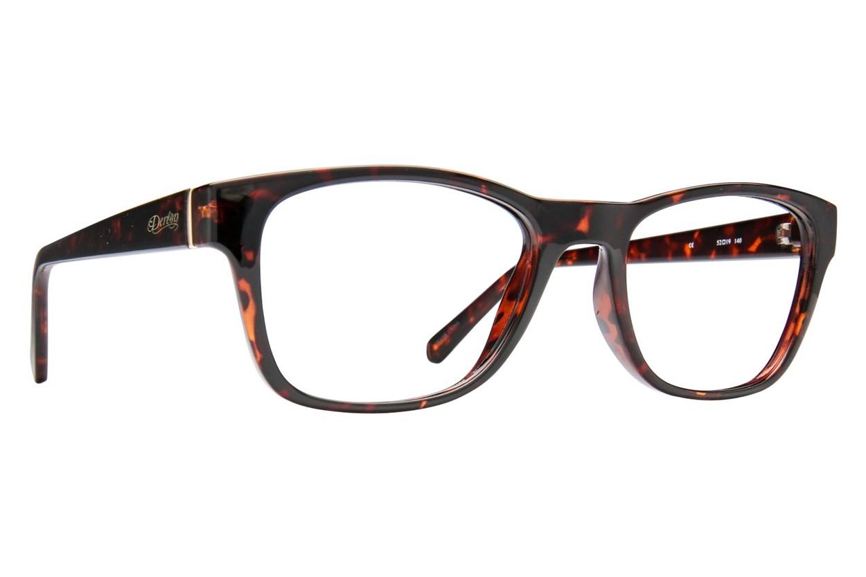 Dereon DOV527 Tortoise Glasses