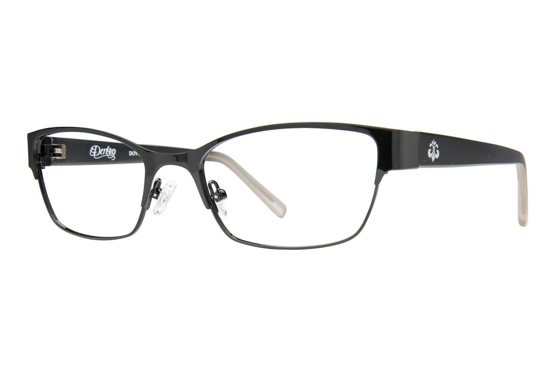 SKU-AC27146 Dereon DOV 517 Eyeglasses Frames from Discount Glasses