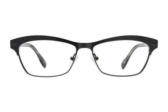 Jill Stuart JS 339 Black Glasses