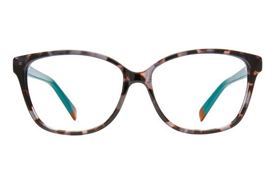 Jill Stuart JS 343 Gray Glasses