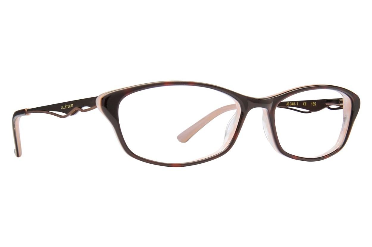 Jill Stuart JS 348 Tortoise Glasses