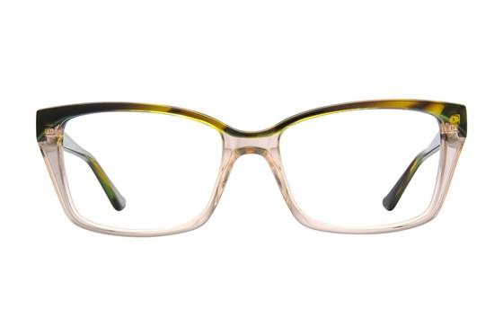Jill Stuart JS 349 Brown Glasses