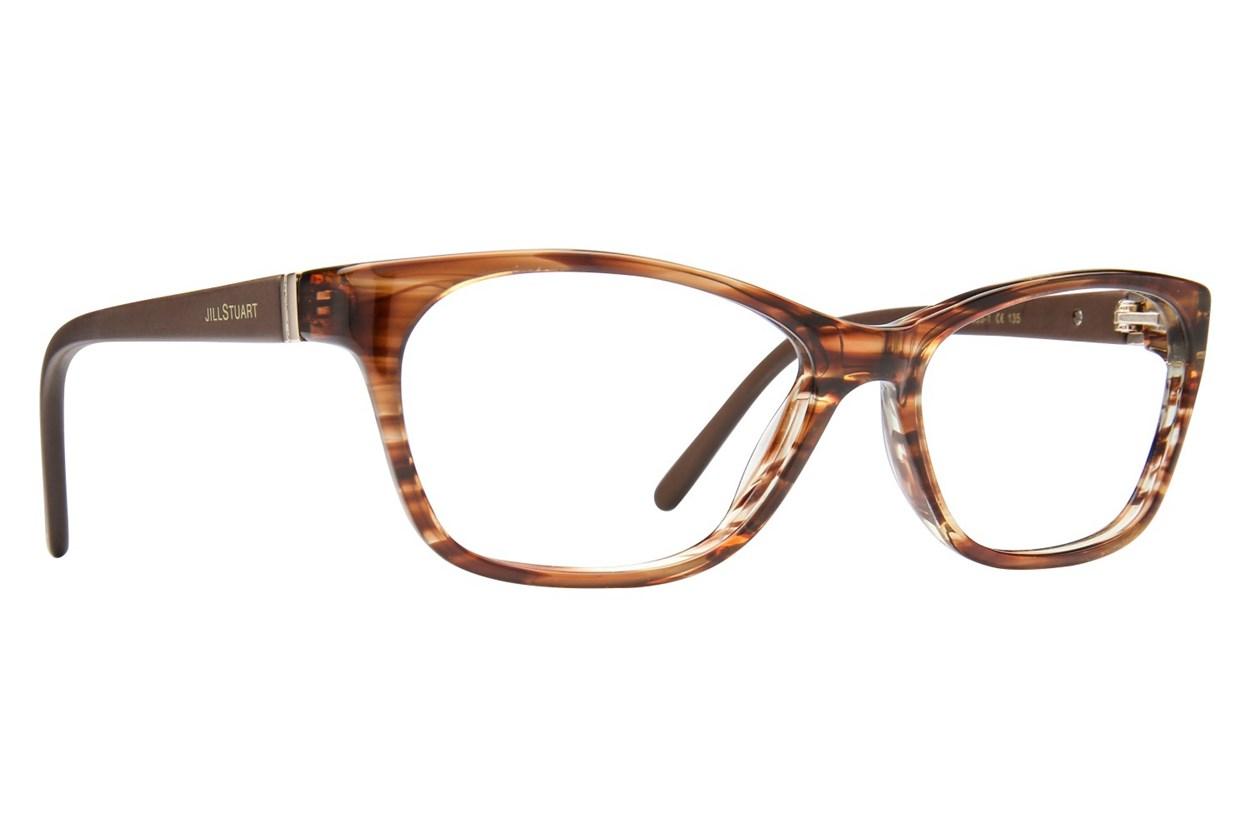 Jill Stuart JS 353 Tortoise Glasses