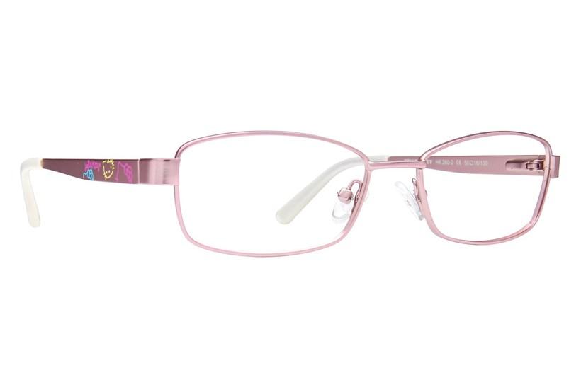 f872cdd82 Hello Kitty HK260 - Eyeglasses At Discountglasses.Com