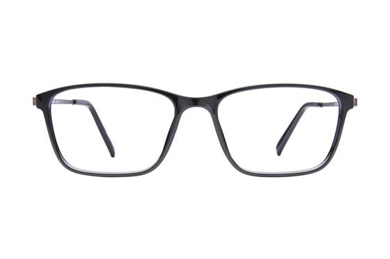Lite Design LD1001 Black Glasses