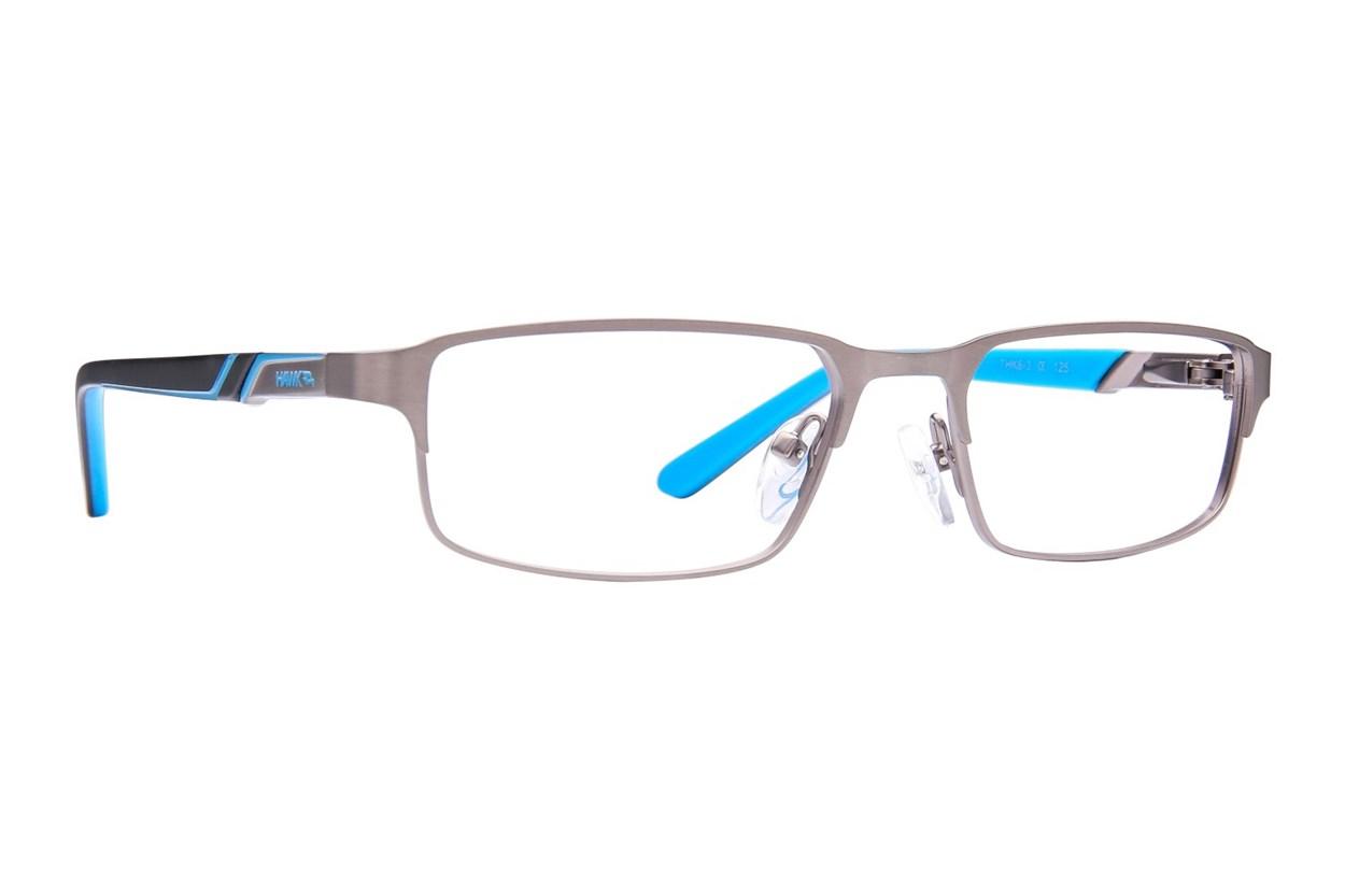 Tony Hawk Kids THK 6 Gray Glasses