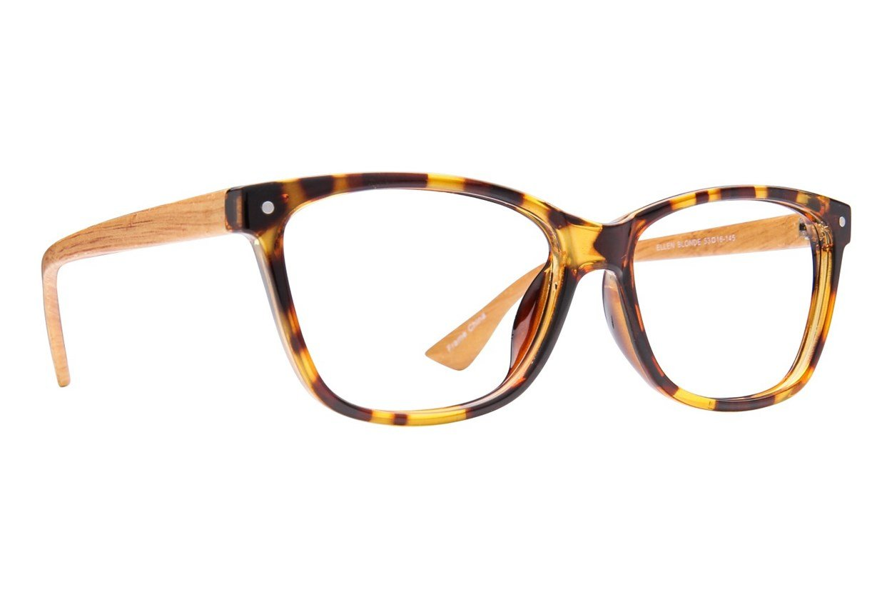 Affordable Designs Ellen Tan Glasses