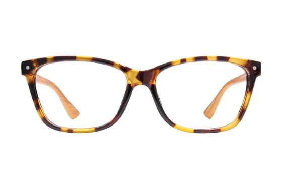 Affordable Designs Ellen Tan Glasses