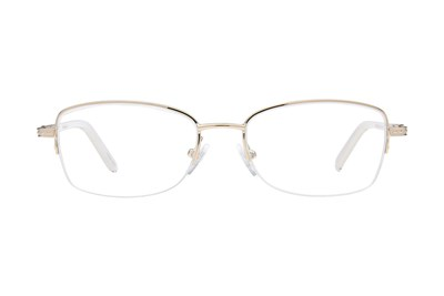 Eight To Eighty Eyewear Bea Gold
