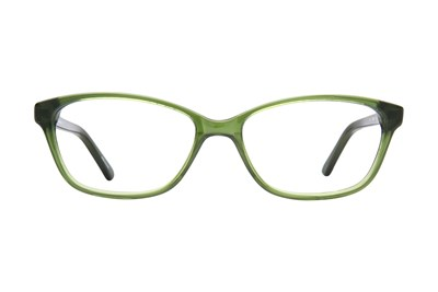 Eight To Eighty Eyewear Joy Green