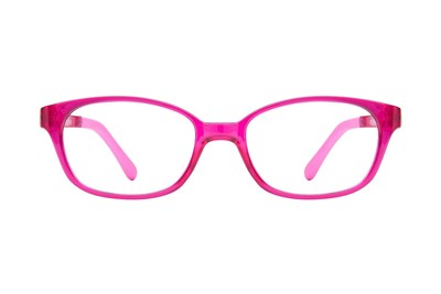 Eight To Eighty Eyewear Isabella Pink