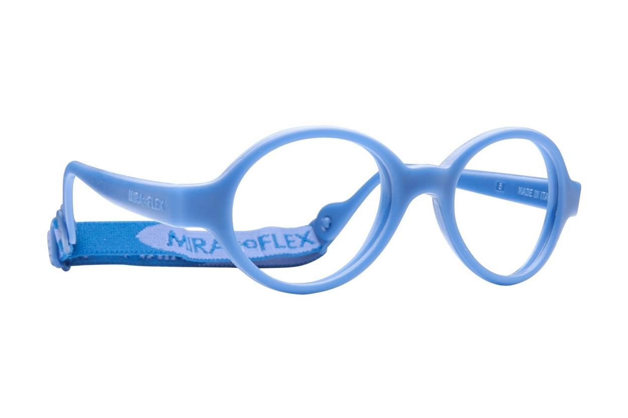 Miraflex Baby Lux (2-5 Yrs) Blue Glasses