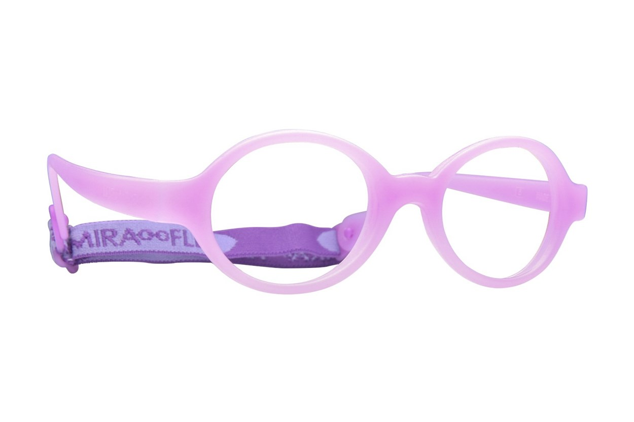Miraflex Baby Lux (2-5 Yrs) Purple Glasses