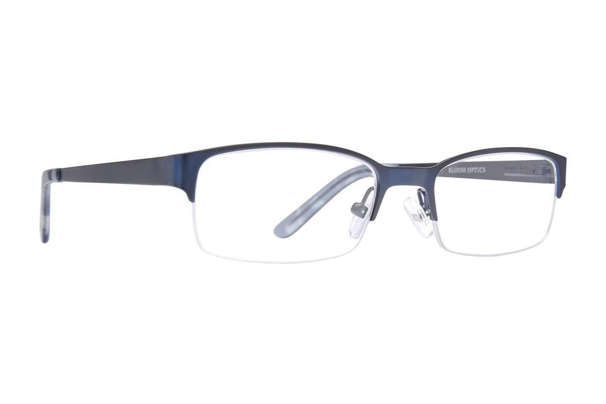 Bloom Optics Petite Anna Blue Glasses