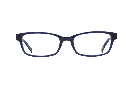 Bloom Optics Petite Paula Blue Glasses
