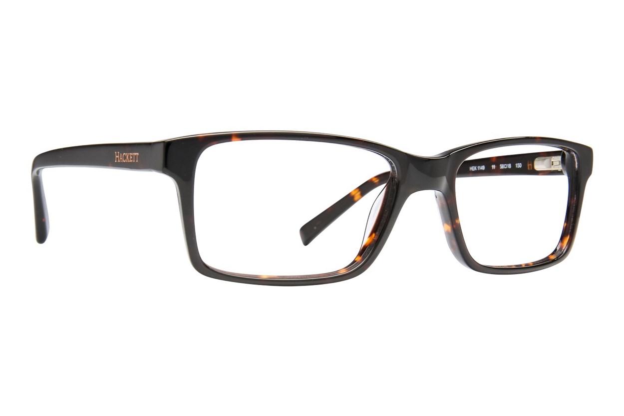 Hackett London Large Fit HEK 1149 Tortoise Glasses