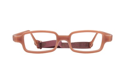 Miraflex New Baby 1 (3-6 Yrs) Brown