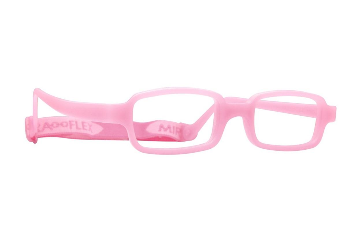 Miraflex New Baby 1 (3-6 Yrs) Pink Glasses