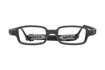 Miraflex New Baby 1 (3-6 Yrs) Black