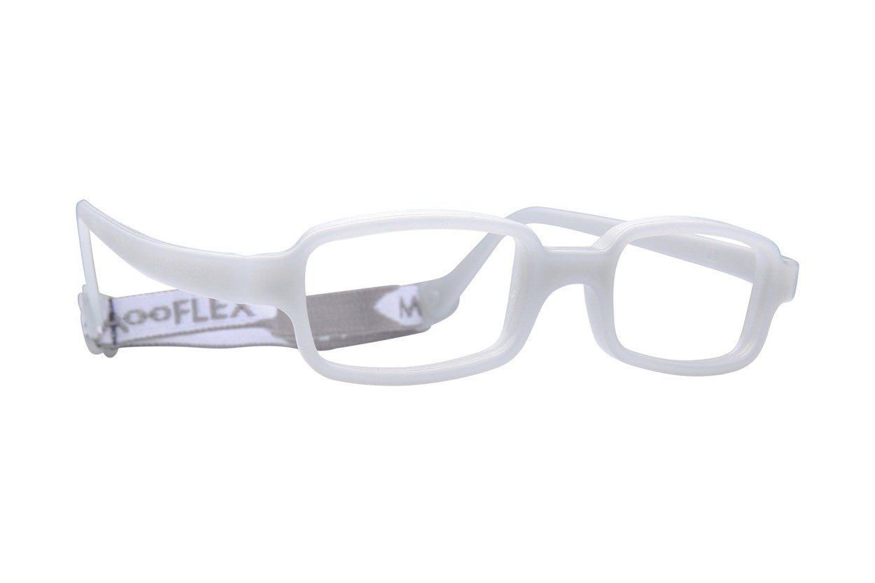 Miraflex New Baby 1 (3-6 Yrs) Gray Glasses