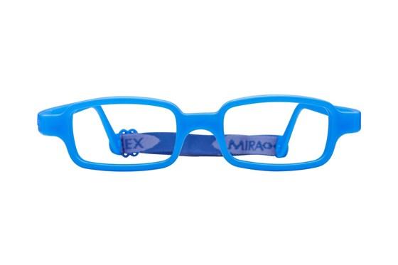 Miraflex New Baby 1 (3-6 Yrs) Blue Glasses
