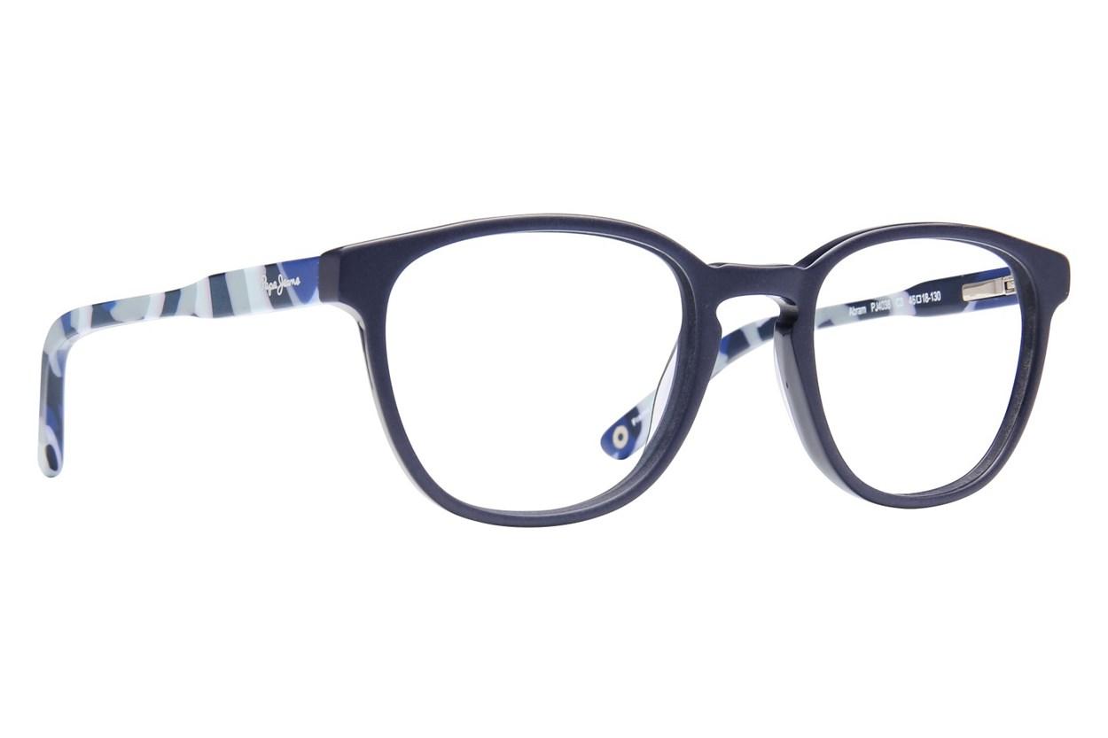 Pepe Jeans Kids PJ4038 Blue Glasses
