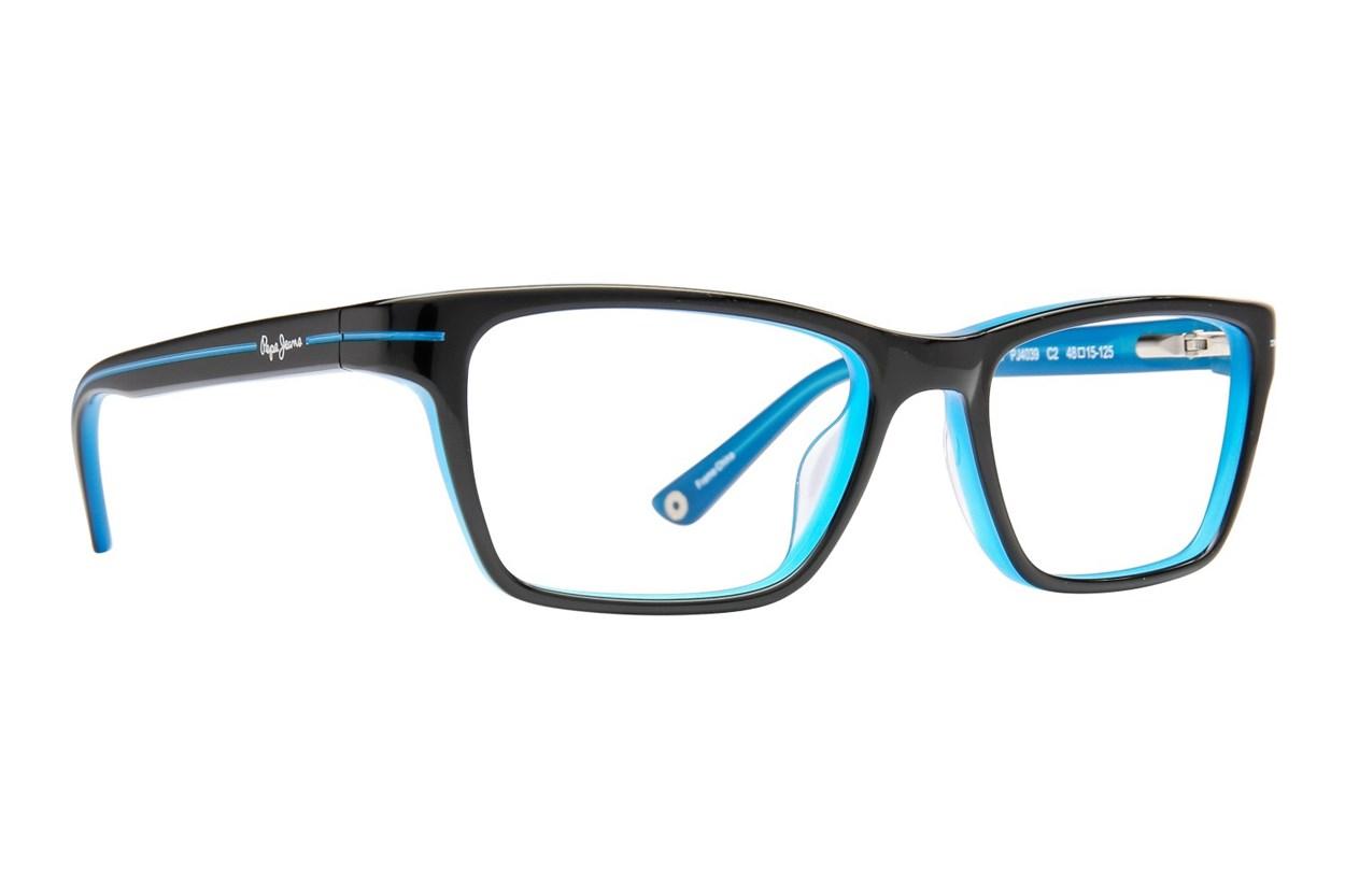 Pepe Jeans Kids PJ4039 Black Glasses